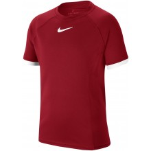 Tee-Shirt Nike Junior Dry Bordeaux