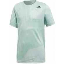 Tee-Shirt Adidas Run Vert