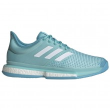 Chaussures Adidas Solecourt Boost Parley Toutes Surfaces