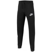 Pantalon Nike Junior Fleece Noir
