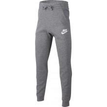 Pantalon Nike Junior Fleece Charbon