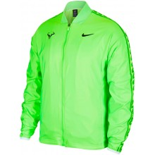 Veste Nike Nadal NikeCourt Verte