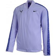 Veste Nike Nadal European Clay Violette