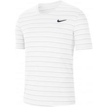 Tee-Shirt Nike Team Blanc