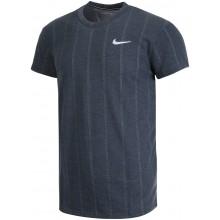 Tee-Shirt Nike Athlete Euroclay Marine