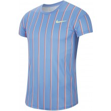 Tee-Shirt Nike Paris Athlete Bleu