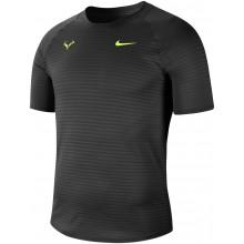 Tee-Shirt Nike Nadal AeroReact Noir