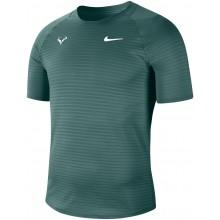 Tee-Shirt Nike Court Rafa Aeroreact Vert