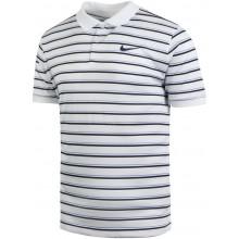 Polo Nike Dimitrov Blanc