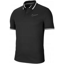 Polo Nike Slam Noir