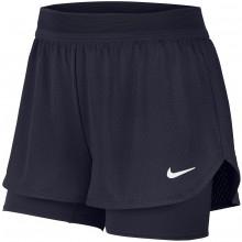 Short Nike Femme Dry Marine