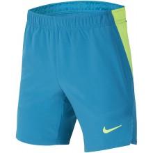 Short Nike Junior Ace Bleu
