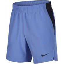 Short Nike Junior Ace Bleu