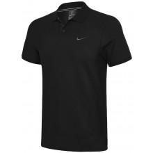 Polo Nike Court Advantage Essentials Noir