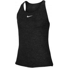 Débardeur Nike Femme Dry Noir