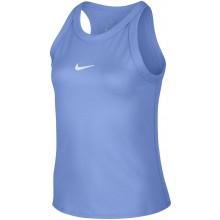Débardeur Nike Junior Fille Court Dry Violet