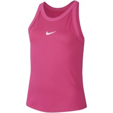 Débardeur Nike Junior Fille Court Dry Rose