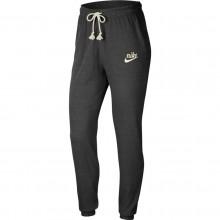Pantalon Nike Femme Sportswear Gym Vintage Noir