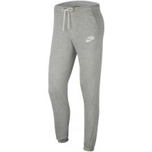 Pantalon Nike Femme Sportswear Gym Vintage Gris