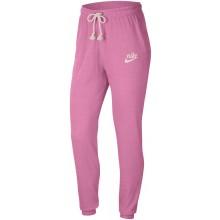 Pantalon Nike Femme Sportswear Gym Vintage Fuchia