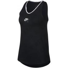 Débardeur Nike Femme Air Noir