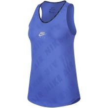Débardeur Nike Femme Air Violet
