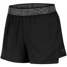 Short Nike Femme Pro Flex Noir