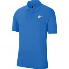 Polo Nike Sportswear Bleu