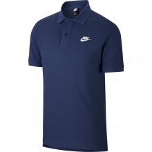 Polo Nike Sportswear Marine