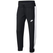 Pantalon Nike Junior Fille Heritage Noir