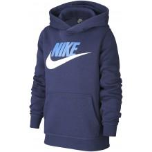 Sweat à Capuche Nike Junior Sportswear Marine
