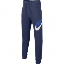 Pantalon Nike Junior Sportswear Club Fleece Marine