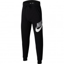Pantalon Nike Junior Sportswear Club Fleece Noir