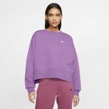 Sweat Nike Femme Sportswear Essential Violet