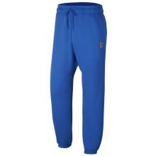 Pantalon Nike Heritage Bleu