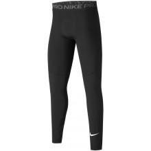 Collant Nike Junior Garçon Pro Noir