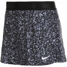 Jupe Nike Court Dry Imprimée Noire
