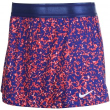 Jupe Nike Court Dry Imprimée Marine