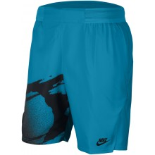 Short Nike NikeCourt New-York Bleu