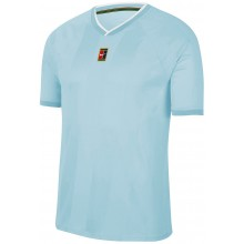 Tee-Shirt Nike Court London Bleu