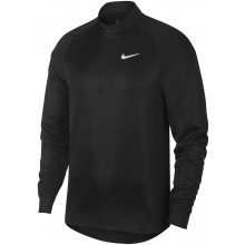 Tee-Shirt Nike Court Challenger Manches Longues Noir