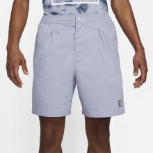 Short Nike Court Heritage Indigo