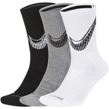 3 Paires de Chaussettes Nike Everyday Max Cushion
