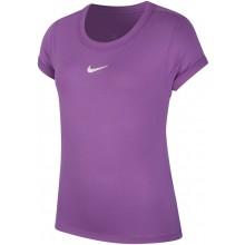 Tee-Shirt Junior Fille Dry Violet