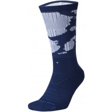 Chaussettes Nike Everyday Cushioned Metcon Bleues