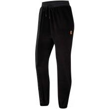 Pantalon Nike Femme Court London Noir