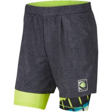 "Short Nike Court New York 9"" Noir"