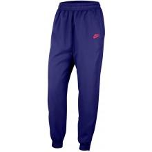 Pantalon Nike Femme Court New York Marine