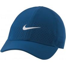 Casquette Nike Court Advantage Bleue