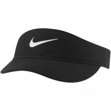 Visière Nike Court Advantage Noire